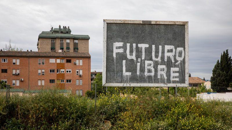futuro libre foto lucía rivas